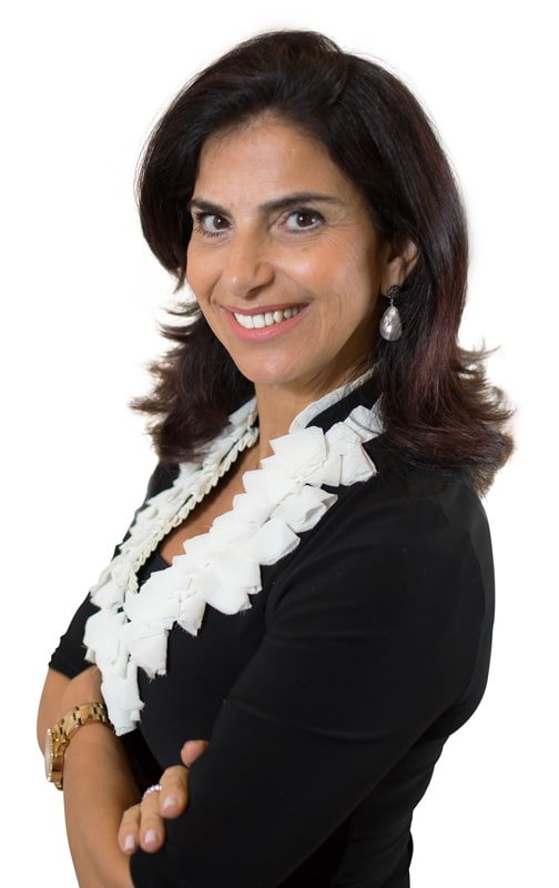 Arielle Nahmias Large Photo Dental Team - Alliane Dental Specialists Oakville